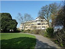 SU4212 : Southampton's splendid parks (73) by Basher Eyre