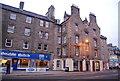 NT2673 : Tenements, Nicholson Square by N Chadwick