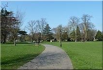 SU4212 : Southampton's splendid parks (81) by Basher Eyre