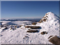 NJ0004 : Cairn Gorm by wfmillar