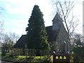 SP9525 : St Michael's - Eggington by Mr Biz