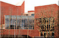J3371 : The Lyric Theatre, Belfast (26) by Albert Bridge