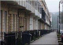 ST5673 : Caledonia Place by Nigel Mykura