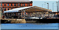J3575 : The Hamilton Dock, Belfast (5) by Albert Bridge