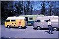SX8088 : Dartmoor National Park Information - 1987 by Helmut Zozmann