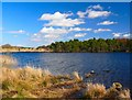 NX2765 : Loch Heron by Andy Farrington