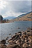 SH7157 : Llynnau Mymbyr from Plas-y-Brennin by Row17