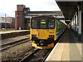 SO8555 : Worcester Shrub Hill Station by Rob Newman