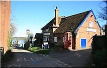TM2844 : The Maybush Pub  by roger geach