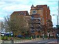TQ2977 : Nine Elms Lane by Thomas Nugent
