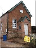 SJ7633 : Free Gospel Chapel by Peter Fleming