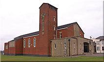 NS4761 : St Peter's Church,Glenburn by wfmillar