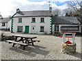C1131 : Former Post Office and Pub, Glen by Kenneth  Allen