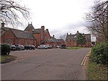 NS5061 : Dykebar Hospital by wfmillar