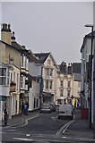SX9473 : Teignmouth : Hollands Road by Lewis Clarke