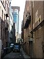 NS5865 : Renfrew Lane by James Allan