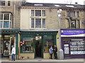 "SD9324 : ""The Enchanting Wood"" 19 Burnley Road, Todmorden OL14 7BU by Robert Wade"