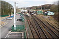 SD5390 : Oxenholme Station by Bill Boaden
