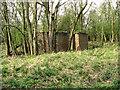 TM1880 : USAAF Headquarters site, Upper Billingford by Evelyn Simak