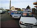 TQ3065 : Car dealership. Beddington Lane, Beddington by Stacey Harris