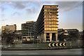 SJ8497 : Macdonald Manchester Hotel by David Dixon