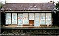 J3886 : Former waiting room, Trooperslane station by Albert Bridge