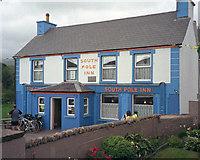 Q5901 : South Pole Inn, Anascaul, County Kerry by Roger Diel