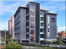 SD8913 : Rochdale Sixth Form College by David Dixon