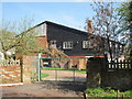 TQ7930 : Oast House at Mill Street Farm, Mill Street, Iden Green, Kent by Oast House Archive