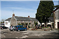 SX3960 : Saltash: The Crooked Inn by Martin Bodman