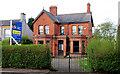 J3774 : 132 Earlswood Road, Belfast by Albert Bridge