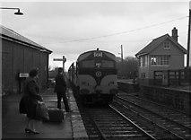 M2583 : Balla railway station by The Carlisle Kid