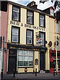 W6872 : The Killarney bar and B&B by The Carlisle Kid