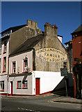 W6872 : Pub wall - Glanmire Road by The Carlisle Kid