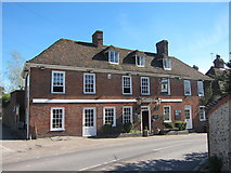TQ8455 : The Dirty Habit, Hollingbourne by Oast House Archive