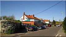 TM2649 : The Co-Op Foodstore on Hasketon Road by Chris Holifield