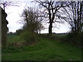 TM3358 : Hollow Lane footpath by Adrian Cable