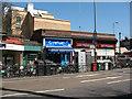 TQ2672 : Shops on Garratt Lane (2) by Stephen Craven