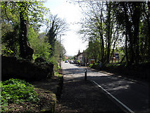 SJ7109 : Shifnal Rd. Priorslee. Telford by Gordon Cragg