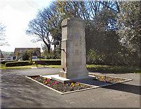 SD6210 : Blackrod War Memorial (2) by David Dixon