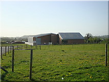 SO9568 : IPPEC Building, Bromsgrove by Rob Newman