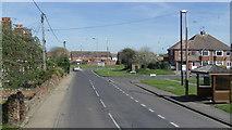 SU9803 : Bilsham Road, Yapton, West Sussex by John Fielding