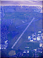 SD3131 : Blackpool Airport from the air by Thomas Nugent