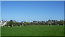 NT2572 : Bruntsfield Links at their best by kim traynor
