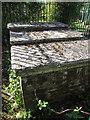 TL4164 : Oakington Martyrs' Graves by David Biggins