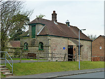 TQ5130 : The Stables, All Saints' Church Centre by Robin Webster