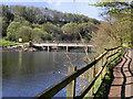SD7314 : Jumbles Reservoir by David Dixon