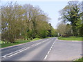 TG2022 : A140 Cromer Road by Geographer
