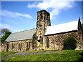 NZ3365 : St Paul's Church, Jarrow by Stanley Howe