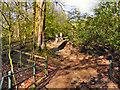 SD7313 : Jumbles Country Park by David Dixon